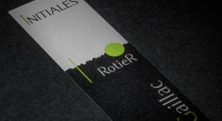 Création étiquettes