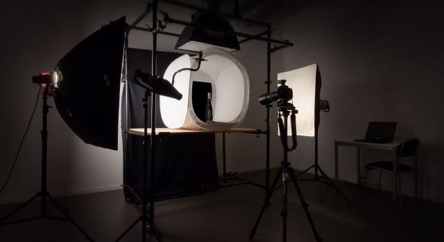 Studio photo professionnel 50