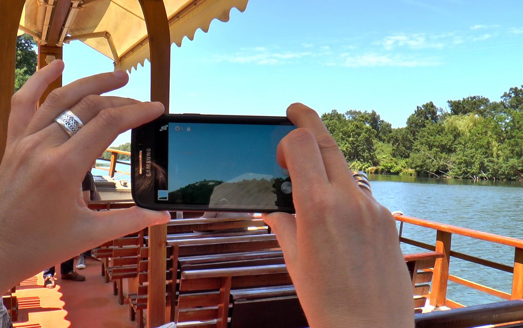 Formation photo et vidéo smartphone